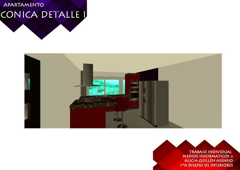 Escuela superior de dise o de arag n proyecto apartamento Escuela superior de diseno