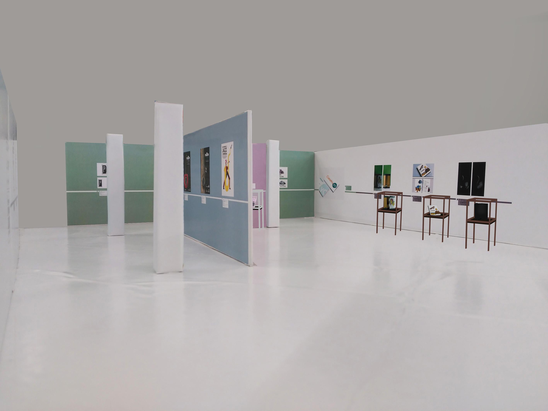 Escuela superior de dise o de arag n proyecto motif for Escuela superior de diseno