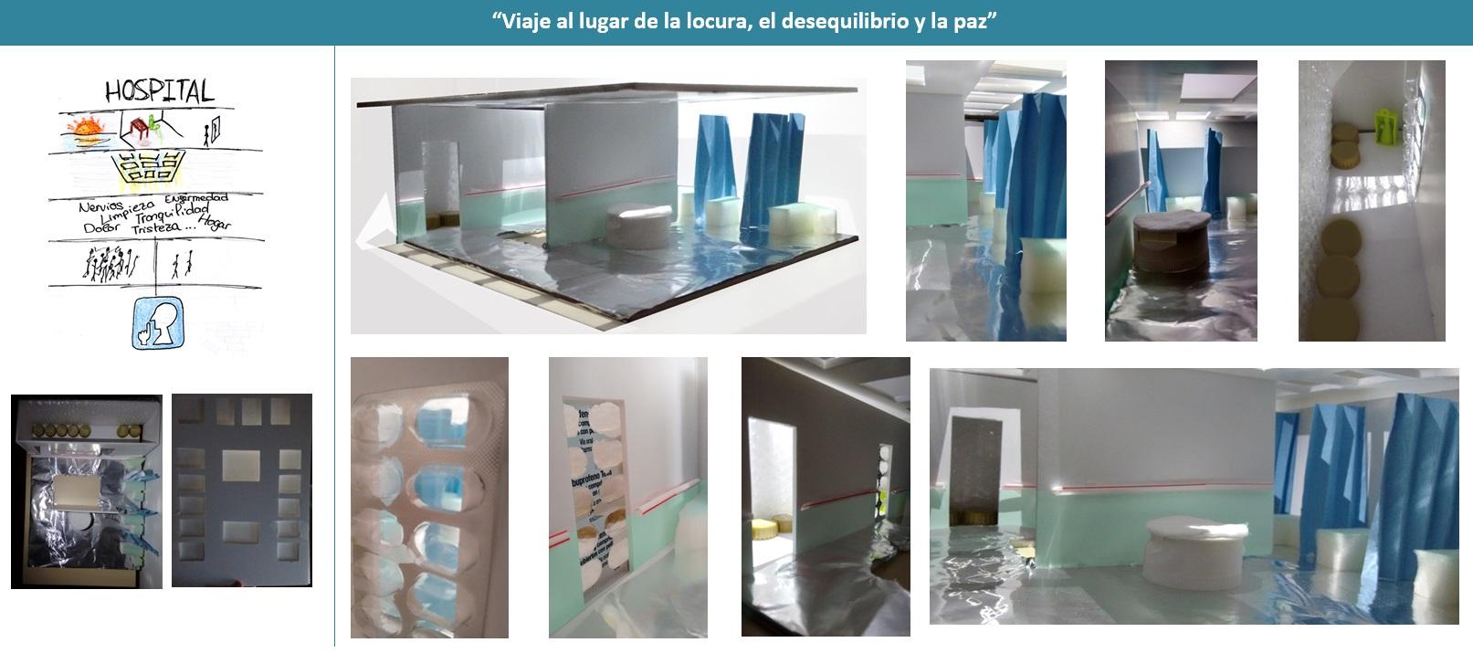 Las Irregularidades En El Hospital Gregorio Marañón Se Dan Desde