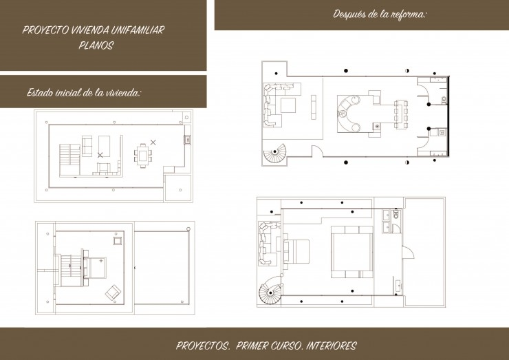 Escuela superior de dise o de arag n proyecto proyectos for Escuela superior de diseno